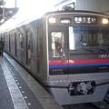 京成本線 普通うすい行 CIMG9199