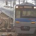 京成本線 アクセス特急成田空港行 CIMG9283