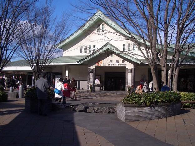 三島駅 CIMG7591