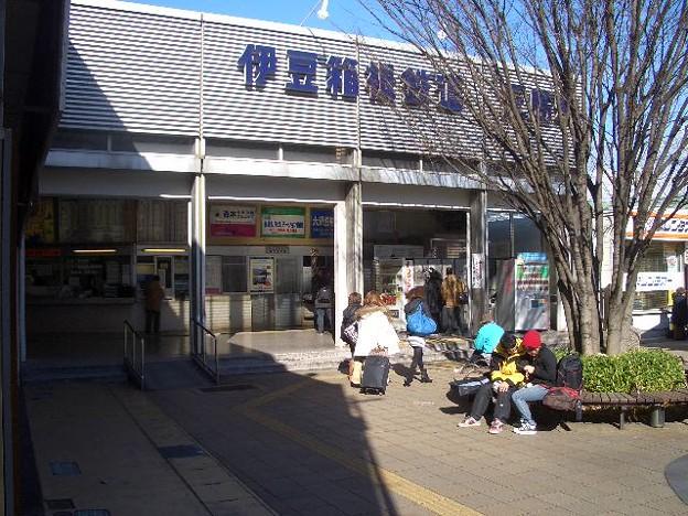 三島駅 CIMG7592