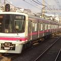 京王線 準特急新宿行 CIMG9441