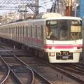 京王線 急行橋本行 CIMG9856
