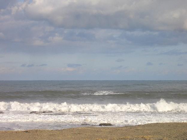 大洗海岸 海その302 CIMG4653