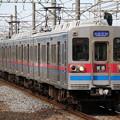 京成3600形 3668F