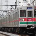 芝山鉄道3600形 3618F