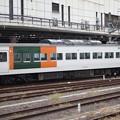 Photos: 185系200番台 OM03編成 モハ185-211