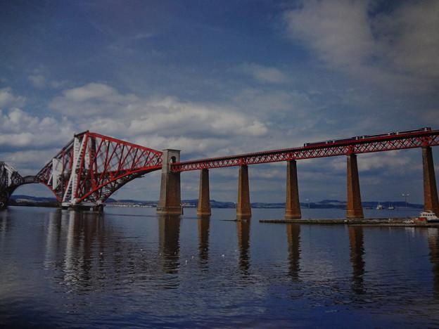 フォース鉄道橋の画像 p1_22