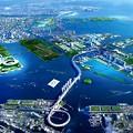 Photos: 東京湾臨海エリア