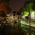 Photos: 蘇州の夜