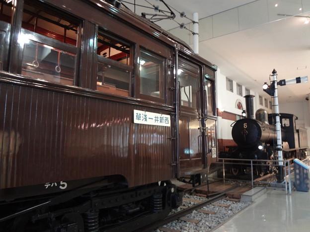 東武博物館1