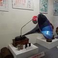 エジソン蓄音機1