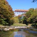 鉄道風景写真