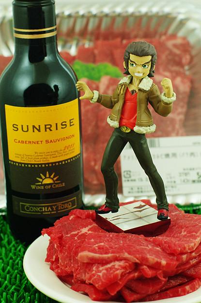 2月9日肉の日アントニオ・ロペス