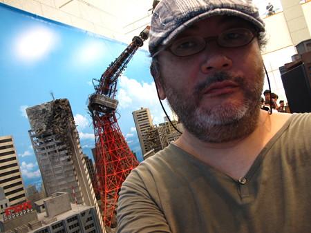 特撮博物館09