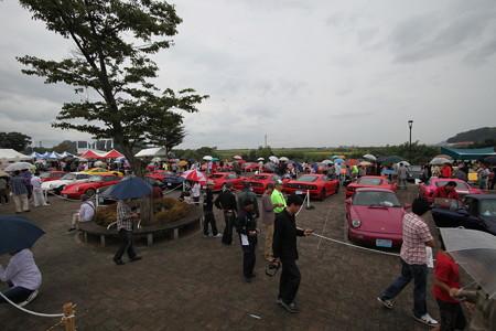 スーパーカーミーティング2012