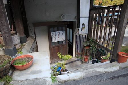 尾花沢市銀山温泉