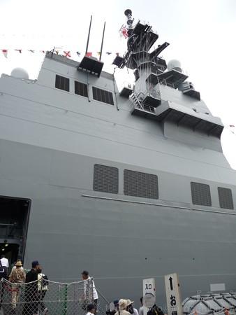 121012-大桟橋 海自観艦式 (12)