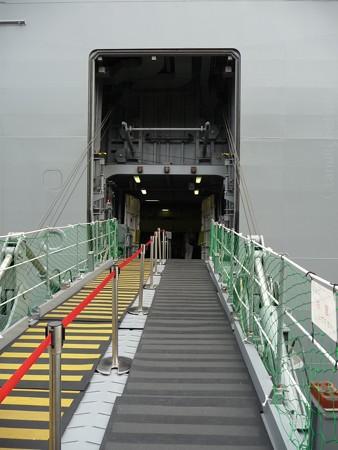 121012-大桟橋 海自観艦式 (14)