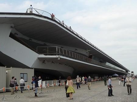 121012-大桟橋 海自観艦式(31)