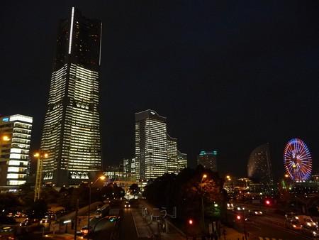 121221-みなとみらい(桜木町駅前) (7)