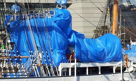 130201-帆船日本丸 (15)