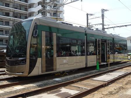 130608-阪堺電車 堺トラム (1)