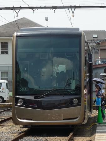 130608-阪堺電車 堺トラム