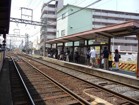 130608-阪堺電車 我孫子道 (1)