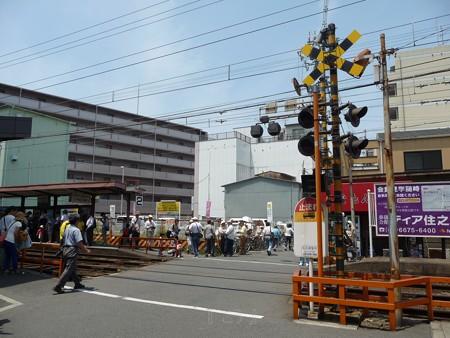 130608-阪堺電車 我孫子道 (5)