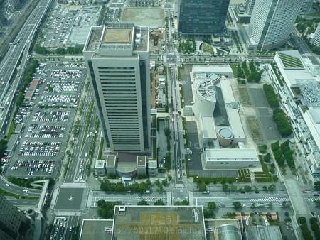 130716-ランドマークタワー展望台 北西 (5)