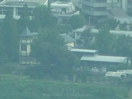 130716-ランドマークタワー展望台 南東 (67)