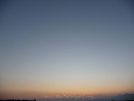 140101-富士山(夕) (1)