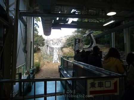 140105-日本平ロープウェイ (4)
