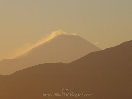 140126-富士山 (2)
