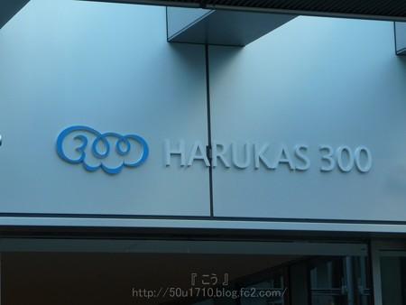 140307-ハルカス300 2階入口 (3)