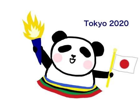 オリンピック楽天