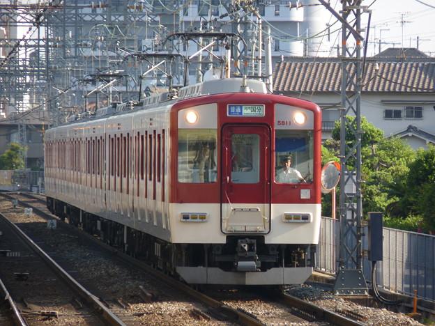 661レ DF11(高)
