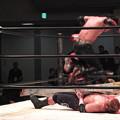 Photos: 大日本プロレス  後楽園ホール 20130330 (22)