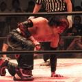 Photos: 大日本プロレス  後楽園ホール 20130330 (23)
