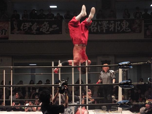 Photos: 大日本プロレス  後楽園ホール 20130330 (31)