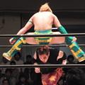 Photos: 大日本プロレス  後楽園ホール 20130330 (1)