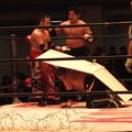Photos: 大日本プロレス  後楽園ホール 20130330 (2)