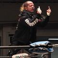 Photos: 大日本プロレス  後楽園ホール 20130330 (4)