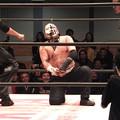 Photos: 大日本プロレス  後楽園ホール 20130330 (6)