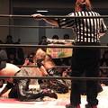Photos: 大日本プロレス  後楽園ホール 20130330 (7)