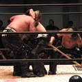 Photos: 大日本プロレス  後楽園ホール 20130330 (9)