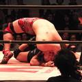 Photos: 大日本プロレス  後楽園ホール 20130330 (10)