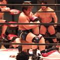 Photos: 大日本プロレス  後楽園ホール 20130330 (11)
