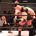 Photos: 大日本プロレス  後楽園ホール 20130330 (12)