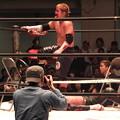 Photos: 大日本プロレス  後楽園ホール 20130330 (19)